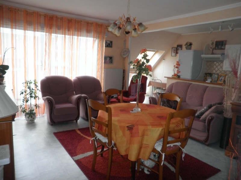 Sale apartment Quimper 123050€ - Picture 6