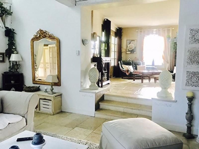 Sale house / villa Bacouel 330000€ - Picture 2