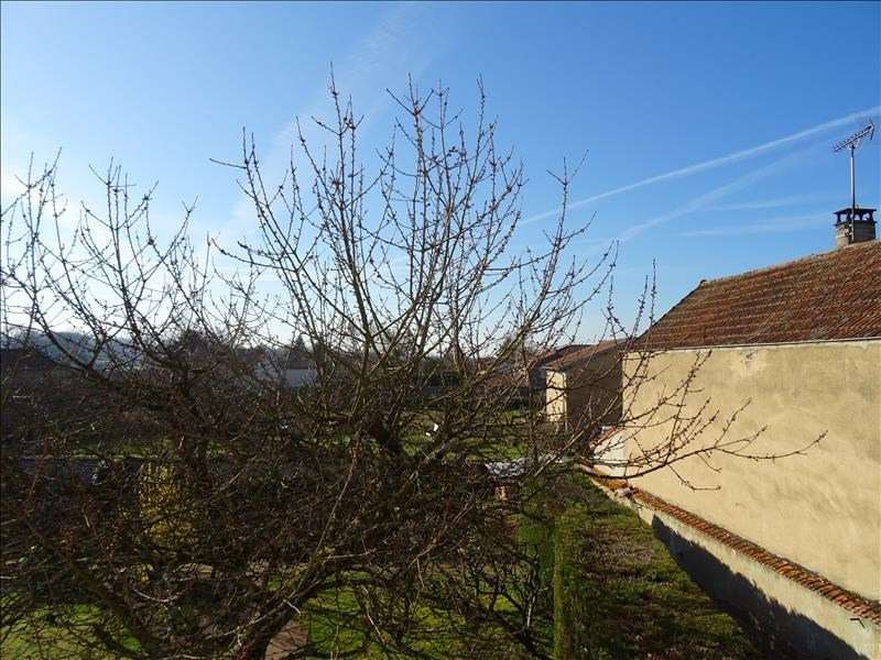 Location appartement Vougy 360€ CC - Photo 5