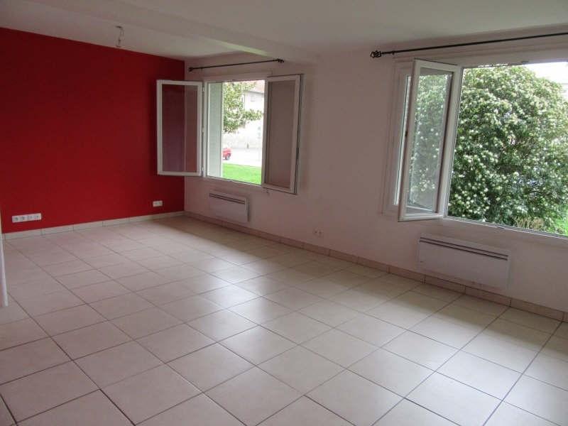 Vente appartement Vienne 138000€ - Photo 1
