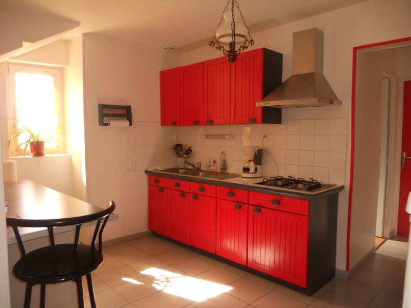 Sale house / villa Echauffour 149 900€ - Picture 4