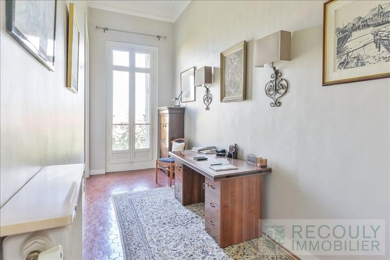 Vente de prestige appartement Marseille 6ème 690000€ - Photo 8