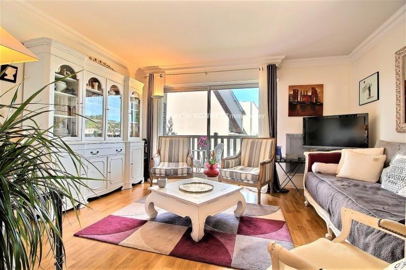 Vente appartement Trouville sur mer 222600€ - Photo 4