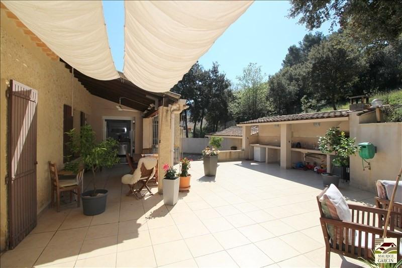 Vente maison / villa Taillades 494000€ - Photo 2