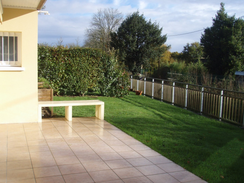 Rental house / villa Honfleur 950€ CC - Picture 2