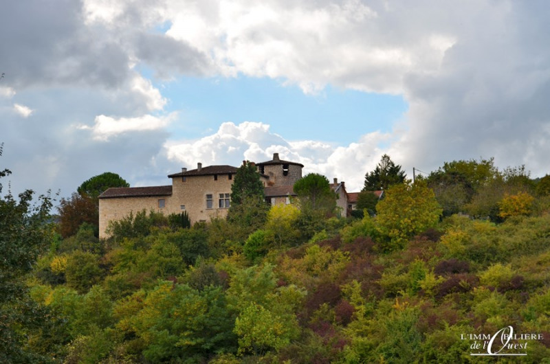 Deluxe sale chateau Chazay d'azergues 2496000€ - Picture 22