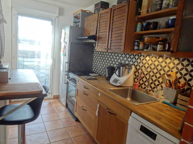 Sale apartment Gaillard 259 000€ - Picture 2