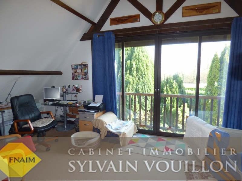 Revenda casa Villers sur mer 530000€ - Fotografia 6