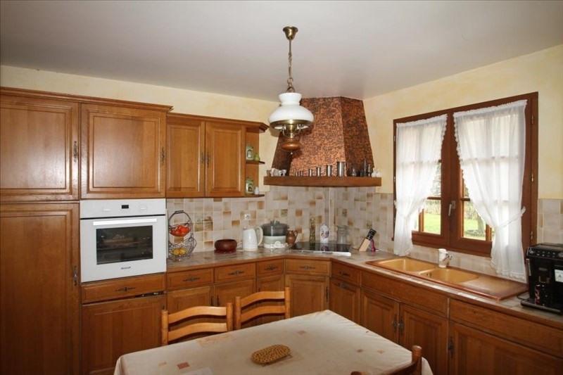 Vente maison / villa Bois le roi 436000€ - Photo 5