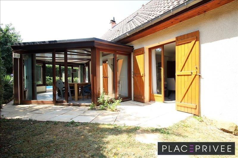 Vente maison / villa Essey les nancy 390000€ - Photo 4