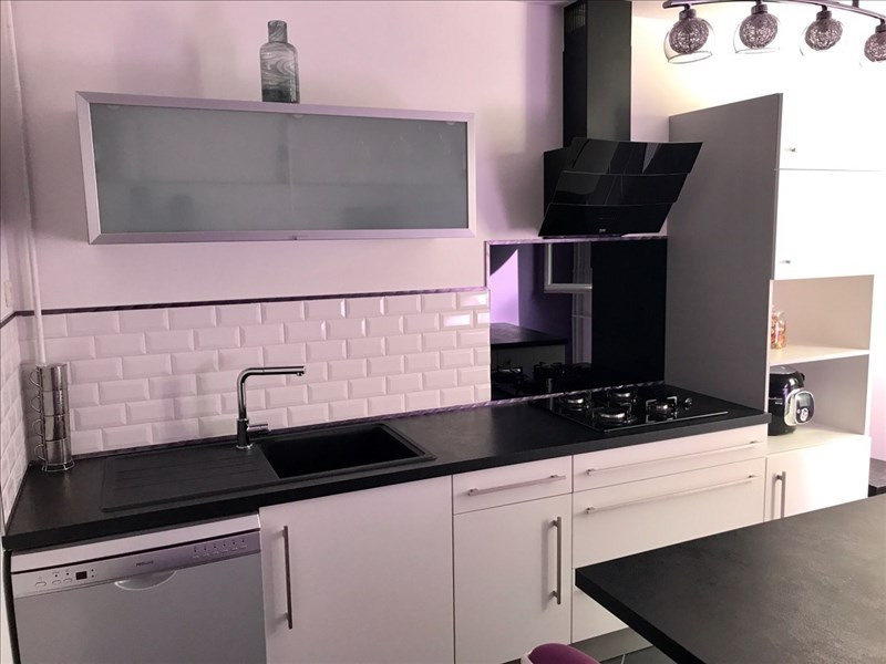 Vente appartement Verneuil sur seine 232000€ - Photo 1
