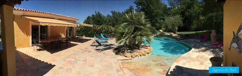 Vente de prestige maison / villa Auriol 1250000€ - Photo 2