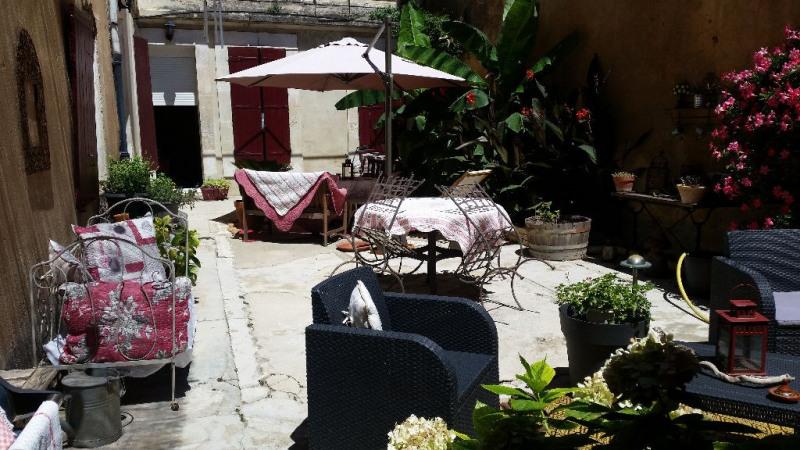 Sale house / villa Orange 285000€ - Picture 9