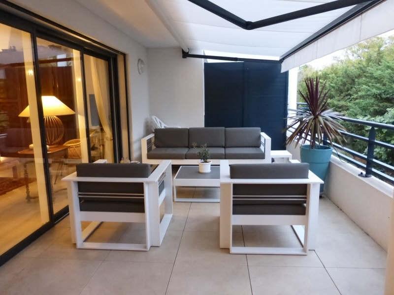 Vente de prestige appartement Marseille 8ème 740000€ - Photo 3