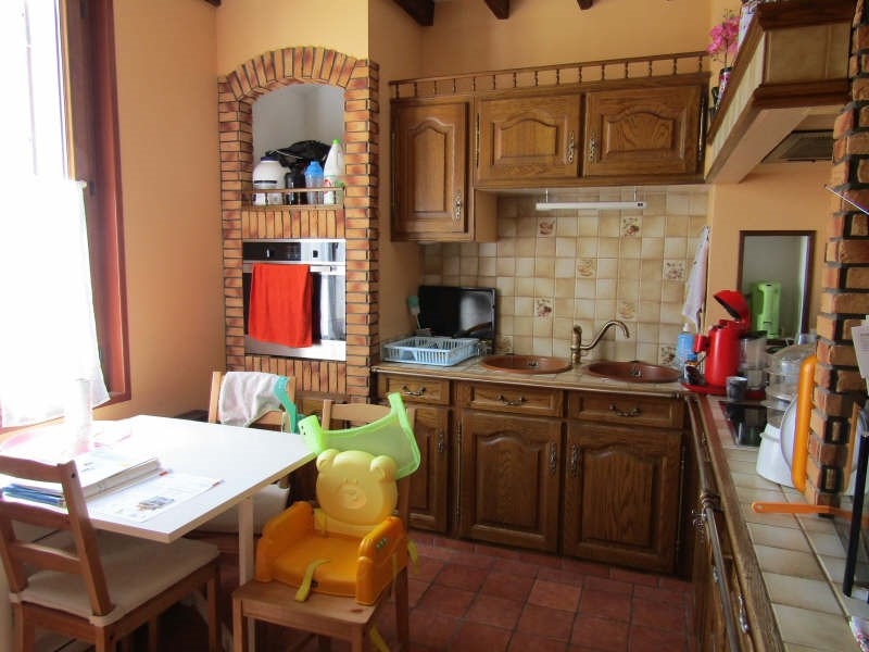 Sale house / villa Bornel 169 400€ - Picture 1