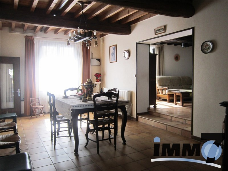 Venta  casa La ferte sous jouarre 173000€ - Fotografía 4