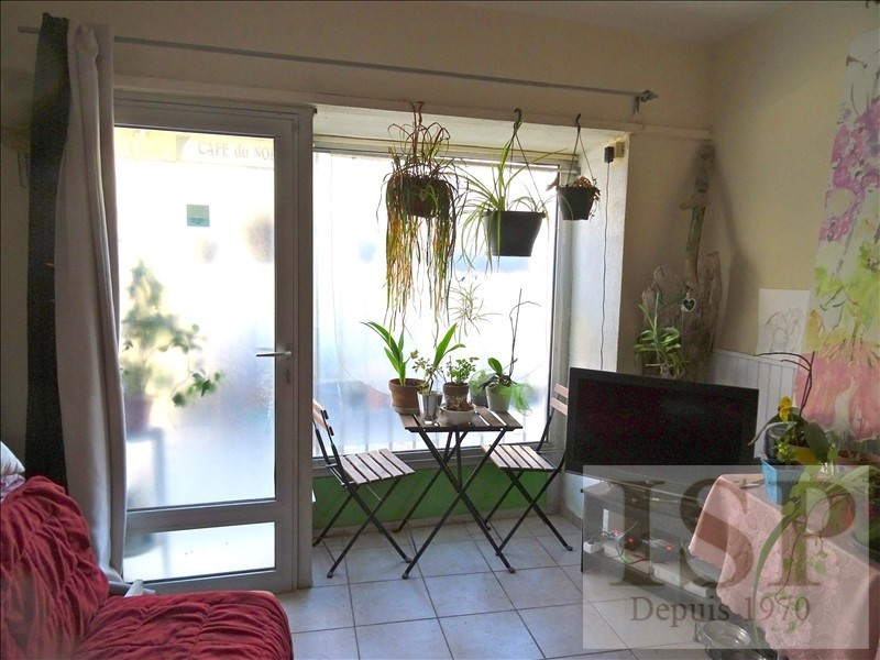 Rental apartment Ensues la redonne 377€ CC - Picture 2
