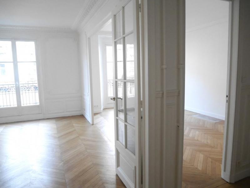 Location appartement Paris 17ème 3300€ CC - Photo 8