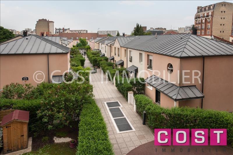 Sale apartment Asnieres sur seine 369000€ - Picture 6