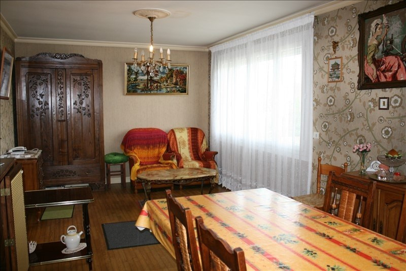 Vente maison / villa Josselin 114400€ - Photo 4