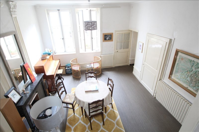 Sale apartment Chambery 350 000€ - Picture 1