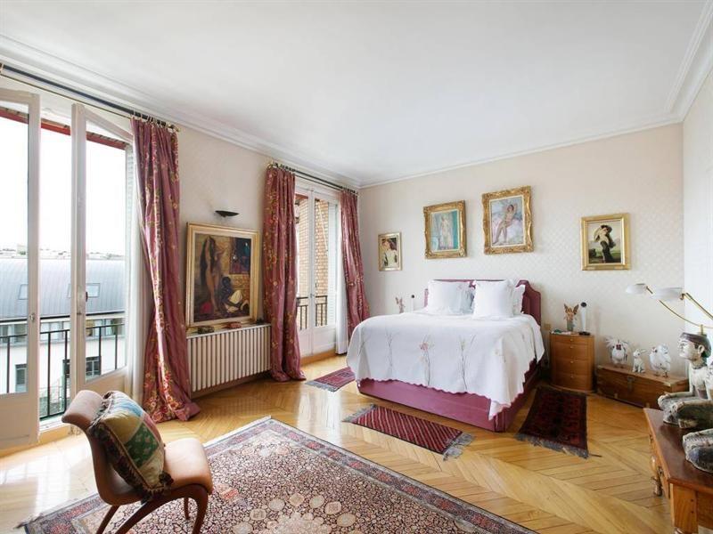 Venta de prestigio  apartamento Paris 16ème 5350000€ - Fotografía 6