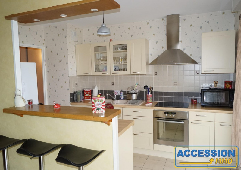 Vente appartement Dijon 205000€ - Photo 1