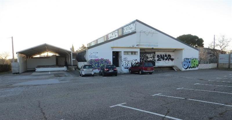 Location Local d'activités / Entrepôt Saint-Jean-de-Védas 0