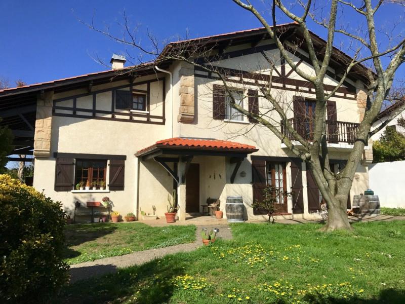 Maisons vendre hendaye entre particuliers et agences for Acheter maison hendaye