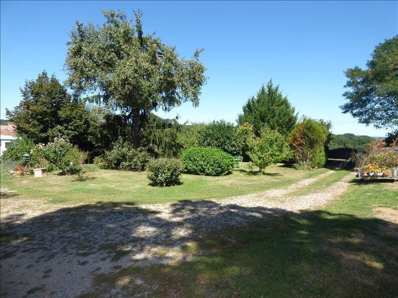 Vente maison / villa Chatel de neuvre 138000€ - Photo 10
