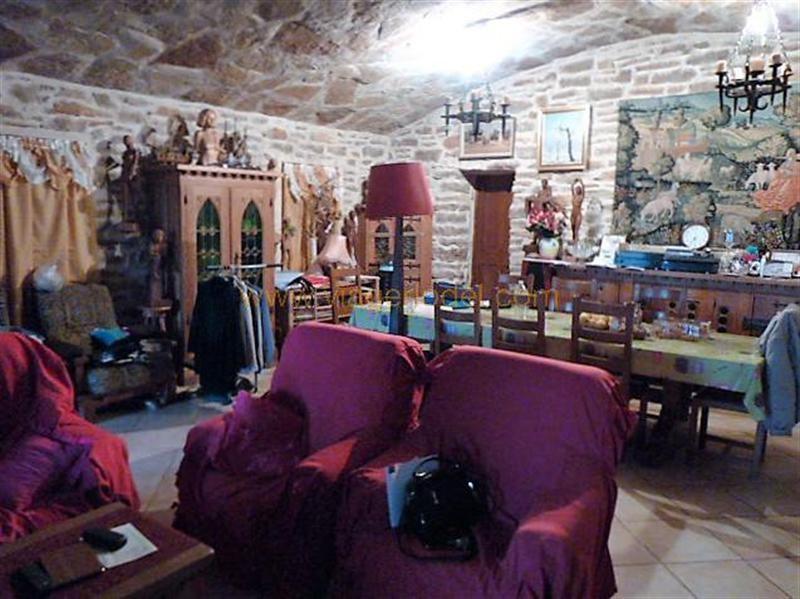 Life annuity house / villa La cadière-d'azur 675000€ - Picture 15