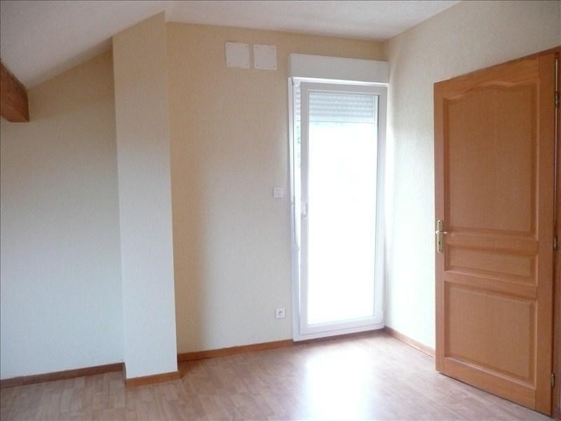 Sale house / villa Raon l etape 142100€ - Picture 6