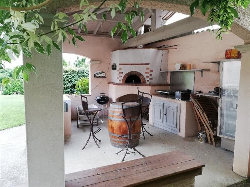 Vente maison / villa Roussillon 318 000€ - Photo 3