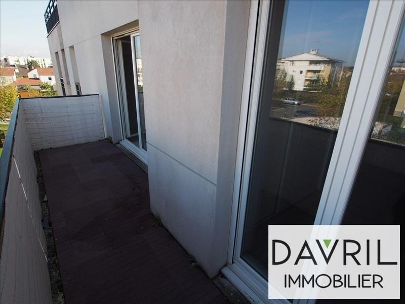 Vente appartement Conflans ste honorine 190000€ - Photo 8
