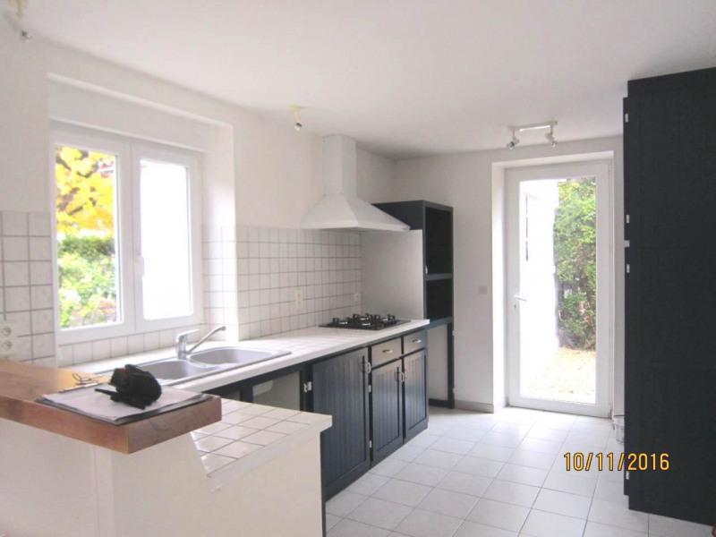 Location maison / villa Cognac 670€ CC - Photo 2