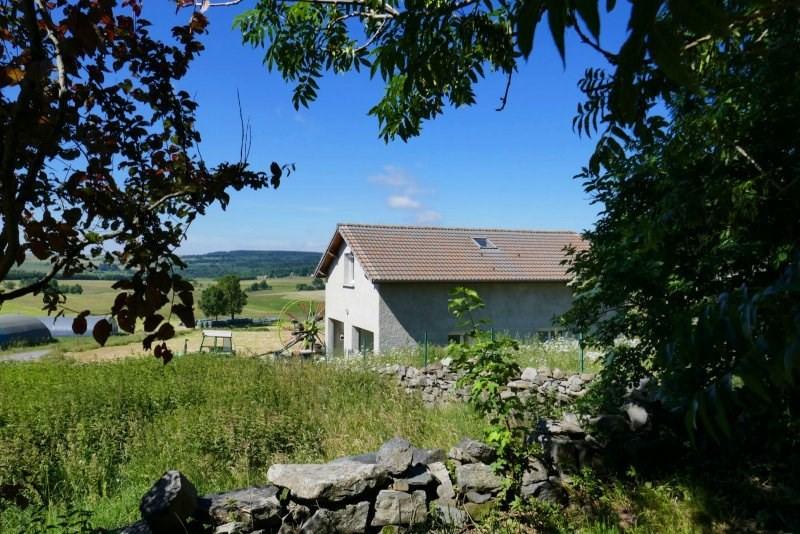 Vente maison / villa Araules 75000€ - Photo 1