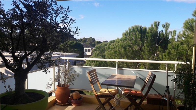 Vente appartement Montpellier 285 000€ - Photo 2
