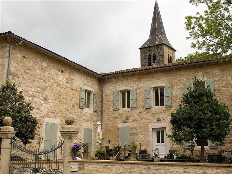 Vente maison / villa Gaillac 299000€ - Photo 1