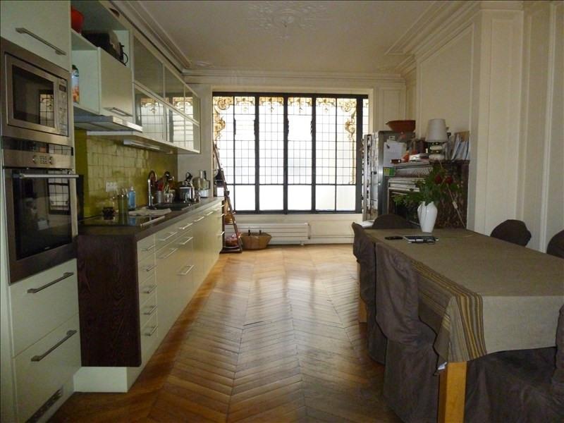 Deluxe sale apartment Paris 9ème 1949000€ - Picture 4