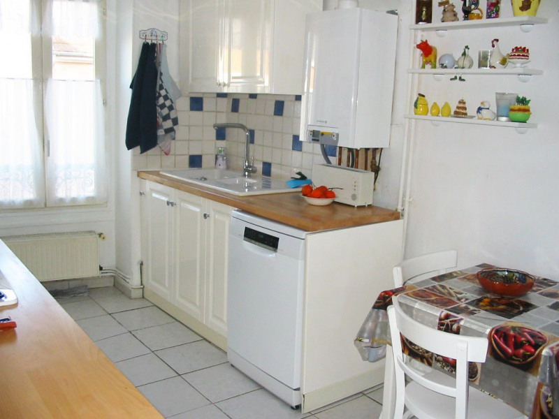 Vente appartement Saint-michel-sur-orge 212 000€ - Photo 4