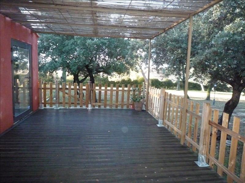 Rental house / villa Eguilles 1753€ CC - Picture 9