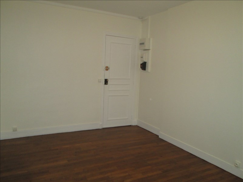 Rental apartment Viroflay 603€ CC - Picture 5