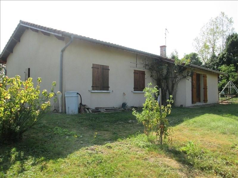 Sale house / villa Pont de vaux 212000€ - Picture 13