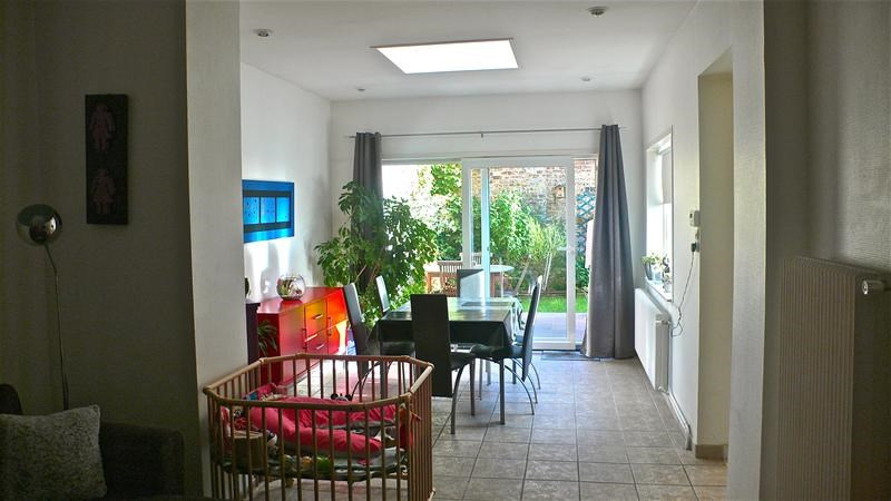 Sale apartment Lille 193 000€ - Picture 2