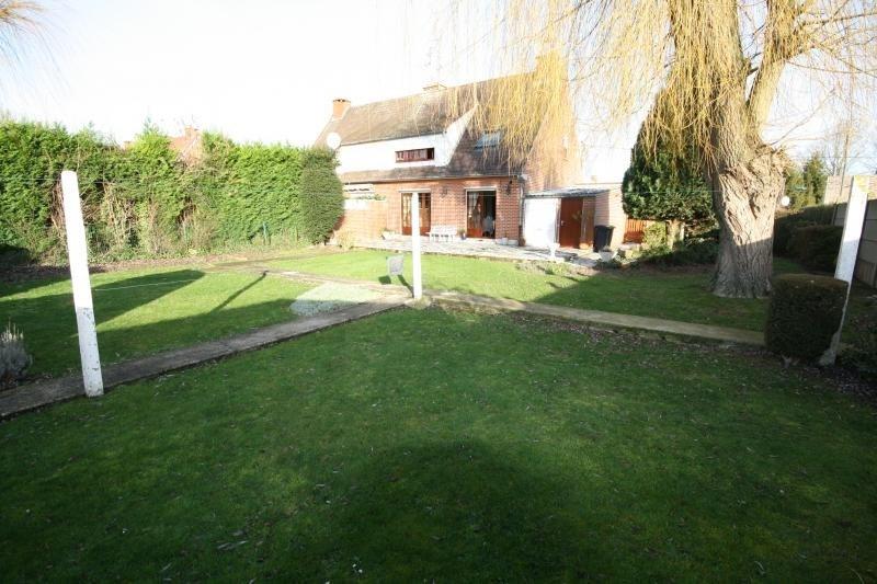 Sale house / villa Masny 146500€ - Picture 5