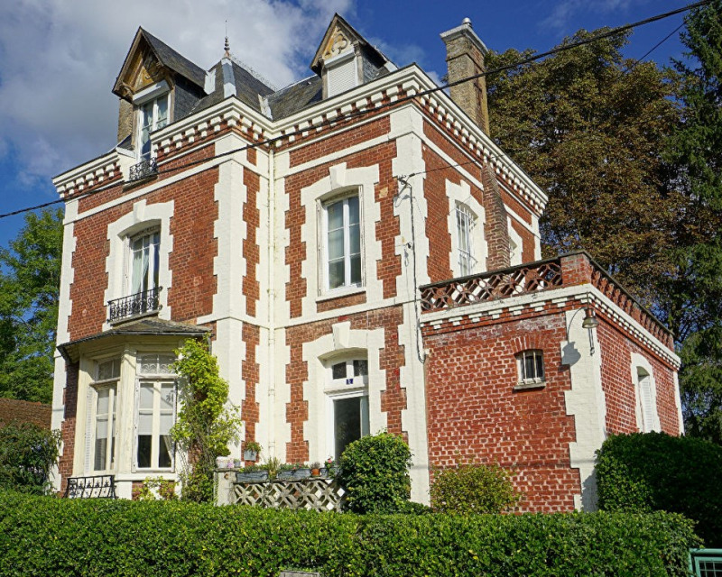 Sale house / villa Les andelys 295000€ - Picture 1