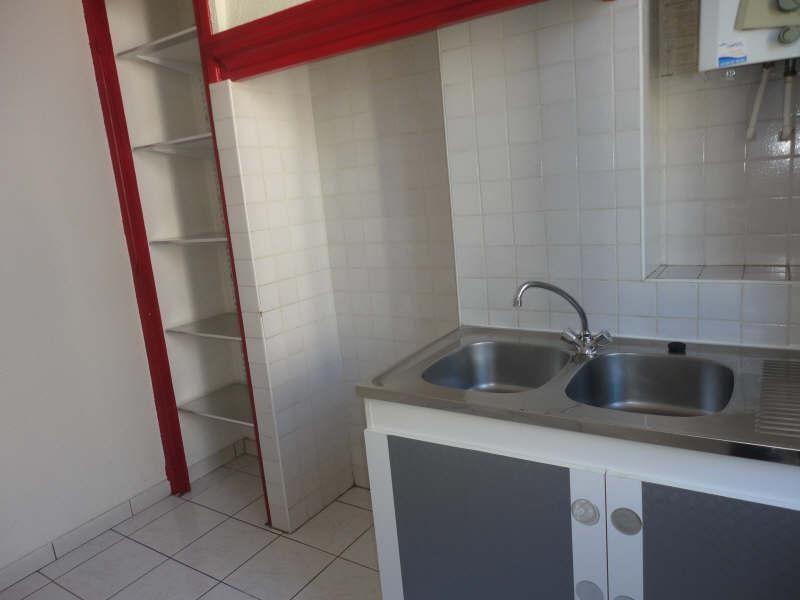 Verhuren  appartement Toulon 570€ CC - Foto 3