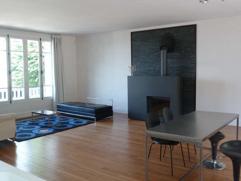 Vente de prestige maison / villa Triel sur seine 1149500€ - Photo 6