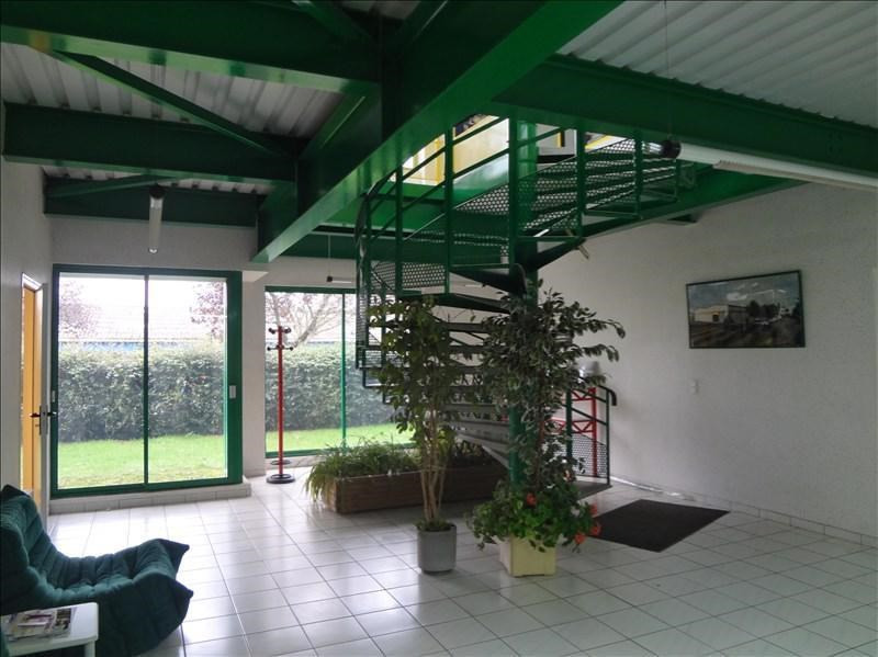 Vente Local commercial Montgivray 0