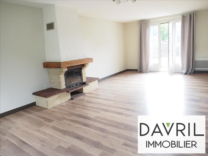Vente maison / villa Maurecourt 374900€ - Photo 5